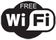 Free wifi access at Park View Rotherham